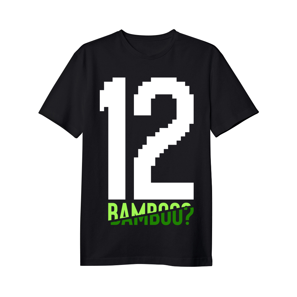 12 Bamboo?