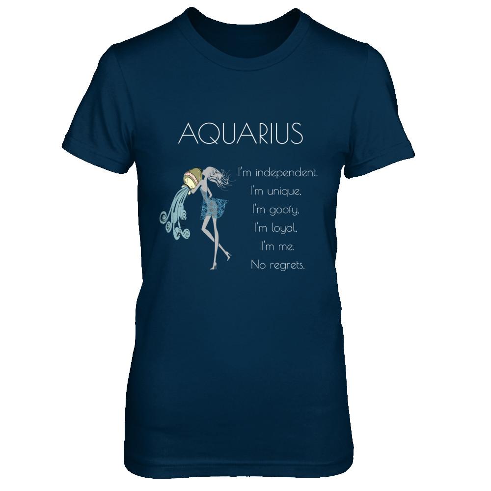 AQUARIUS W0MEN