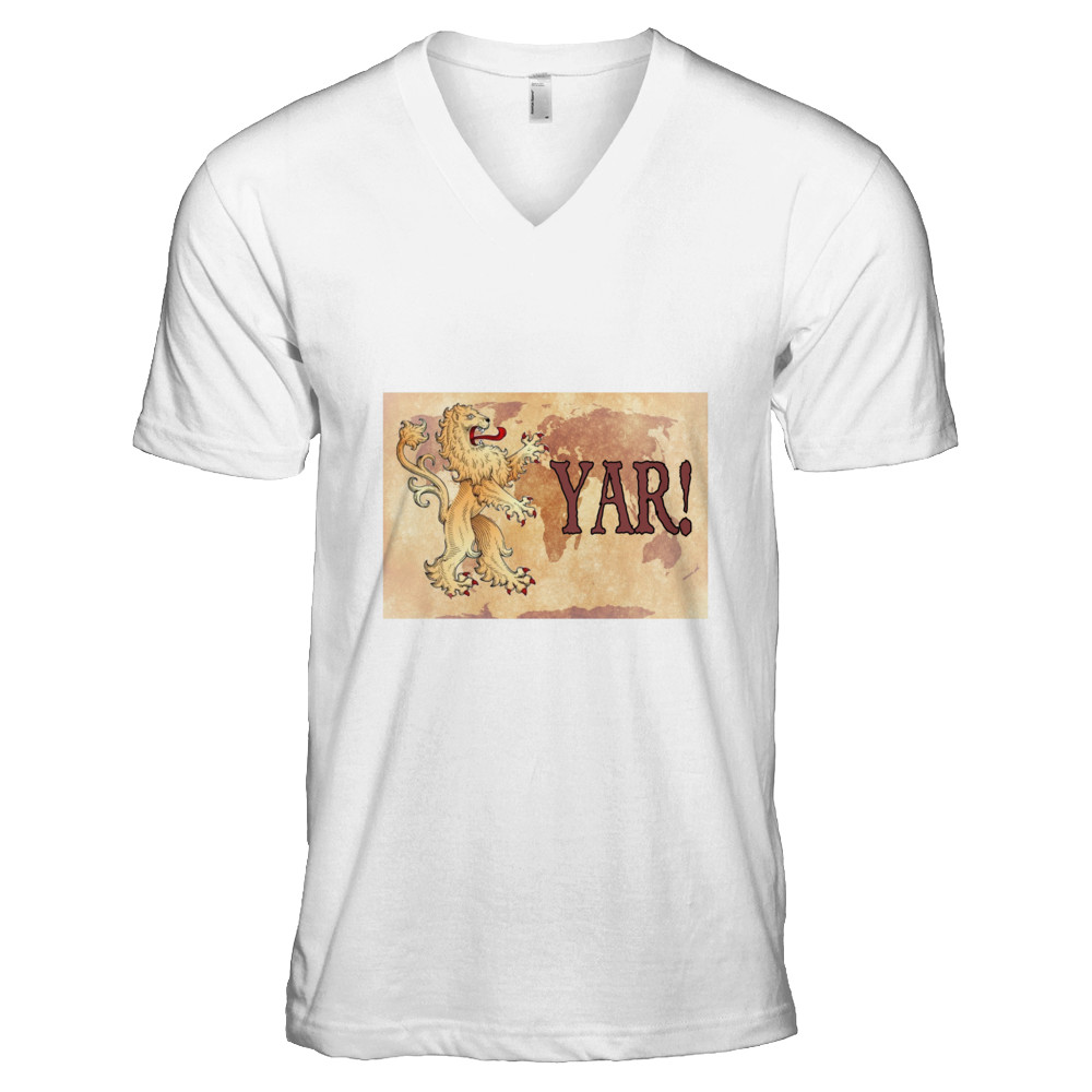 YAR Literary