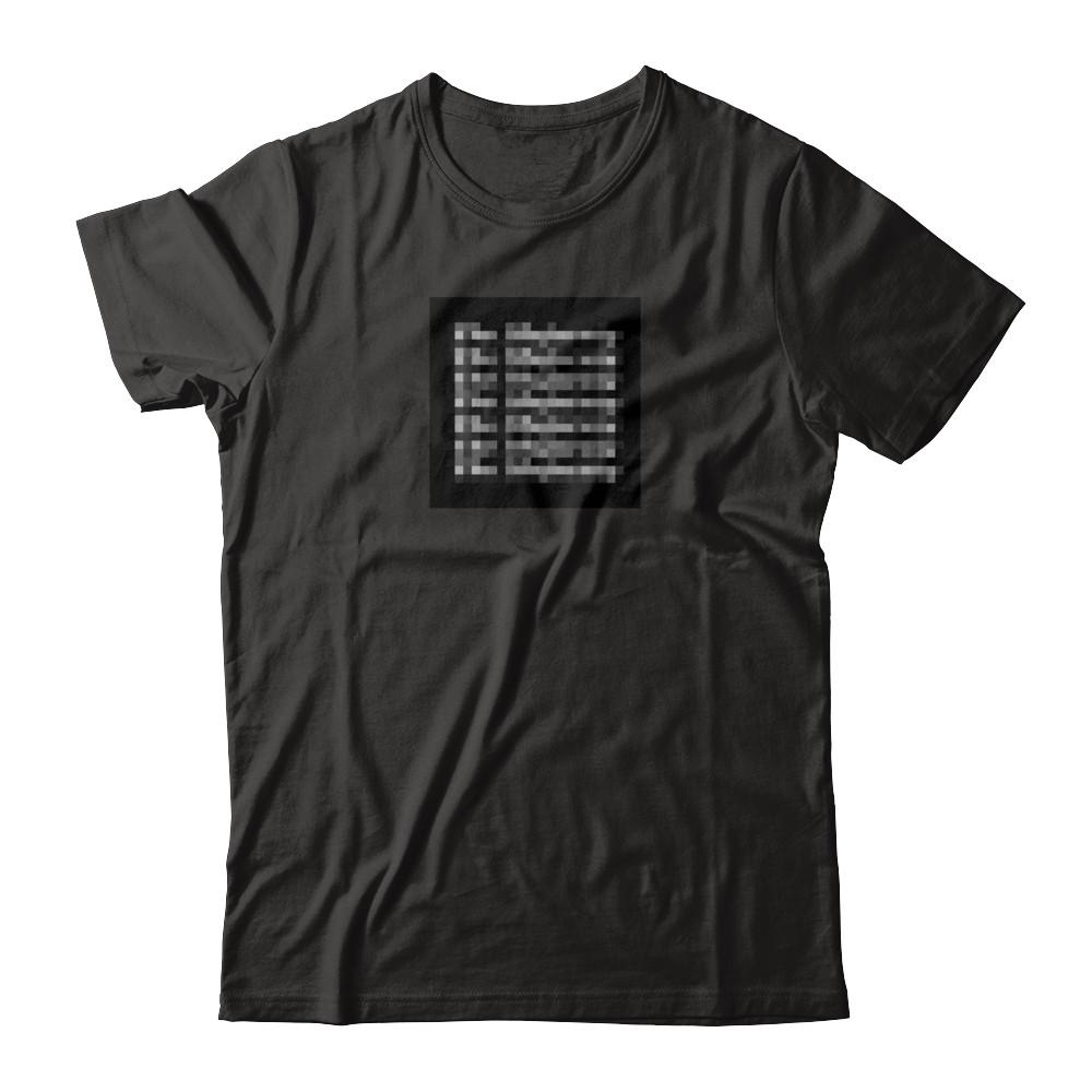 The Majorxty Shirt