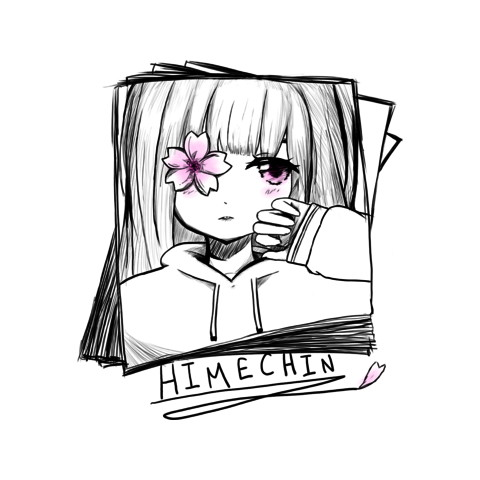 Sakura Hime Merch