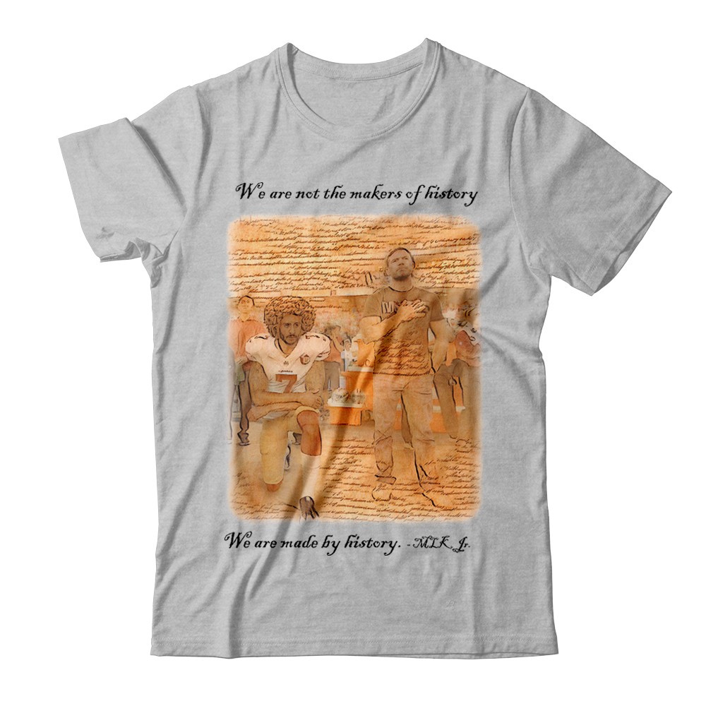 f2aeae899 Official Nate Boyer Charity Tee