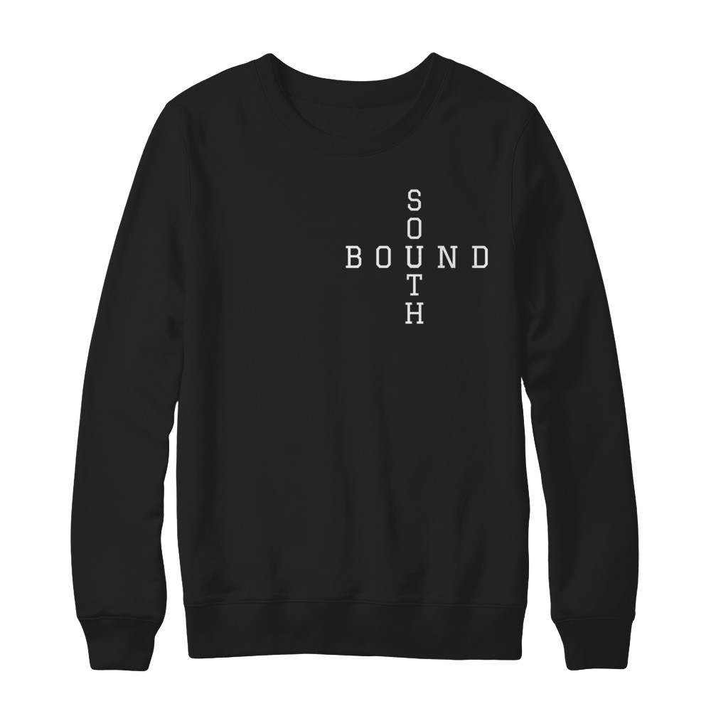 Southbound Crossover Crew Neck