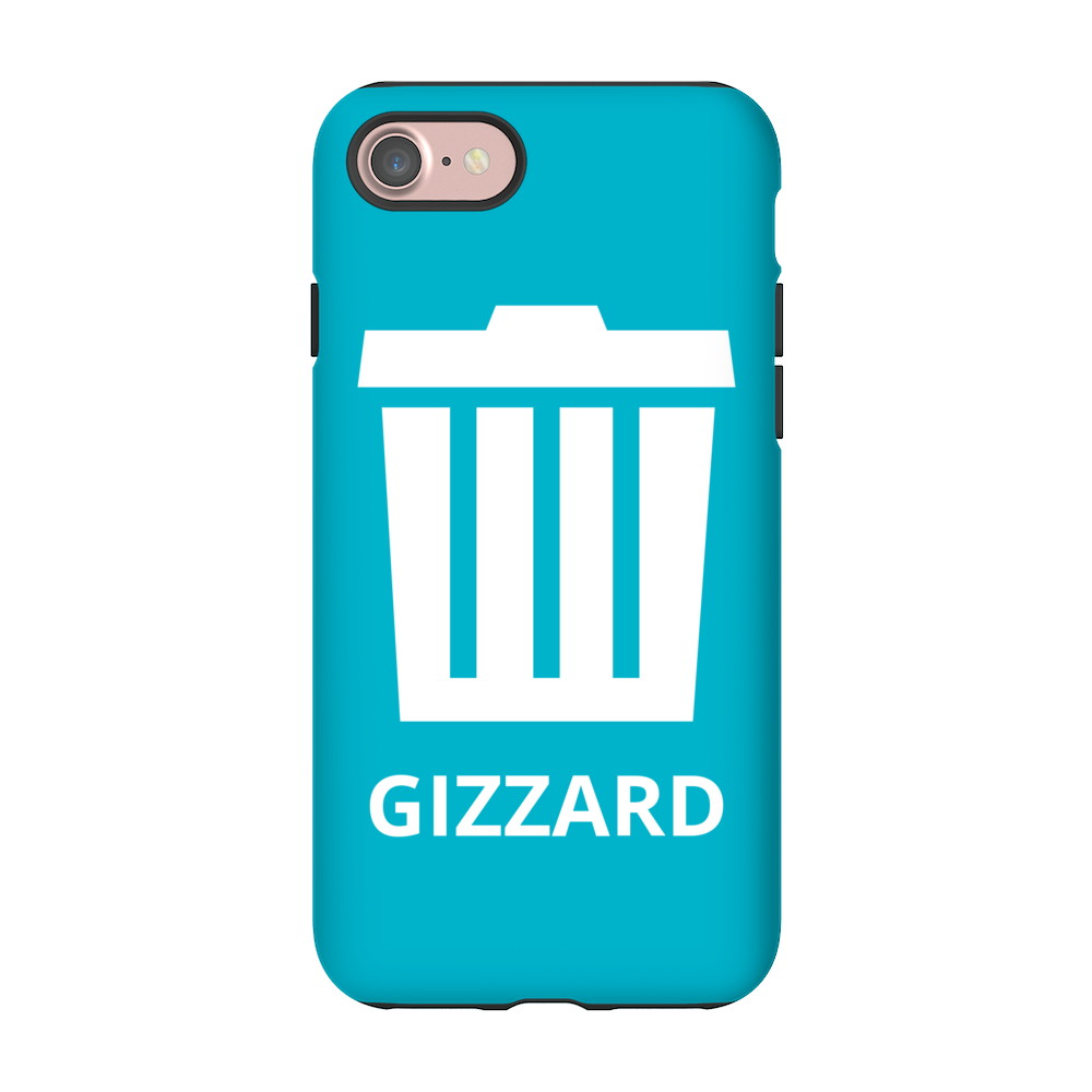 Bob Gizzard iPhone 7 case