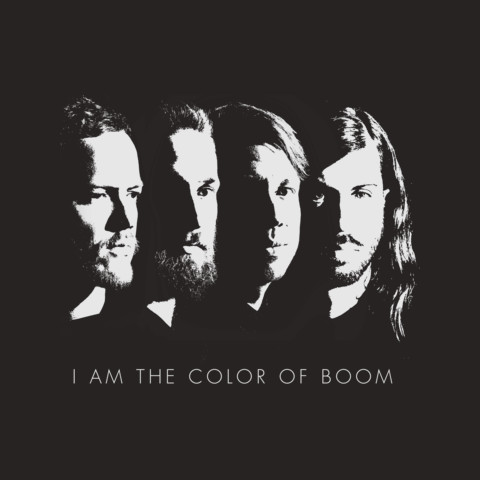 Imagine Dragons' Official Charity Tee
