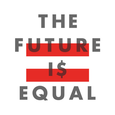"""THE FUTURE I$ EQUAL"" Apparel by Hope Solo"