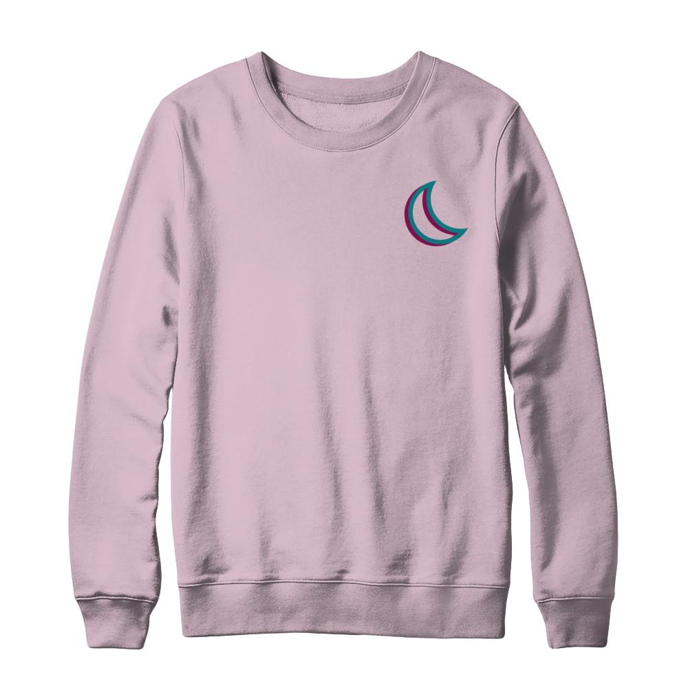 MOON Tee/Pullover