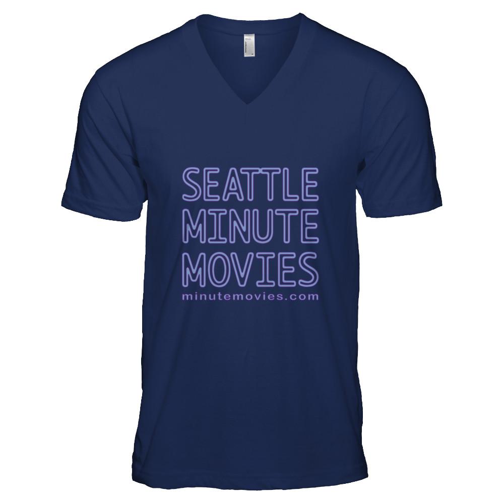 Minute Movies: Ltd Edition Shirt 2014-15