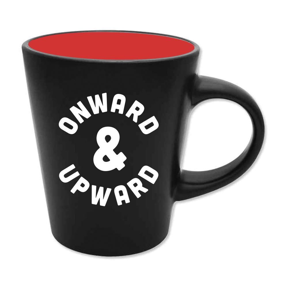 Onward  Mug