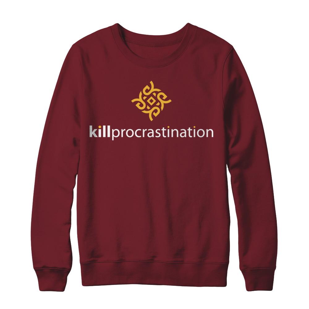 Sweatshirt Logo 1