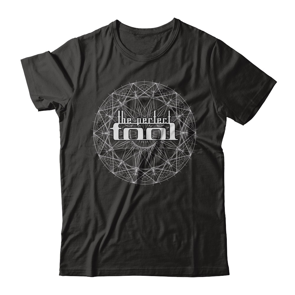 THE PERFECT TOOL 'NO QUARTER TOUR' T SHIRTS