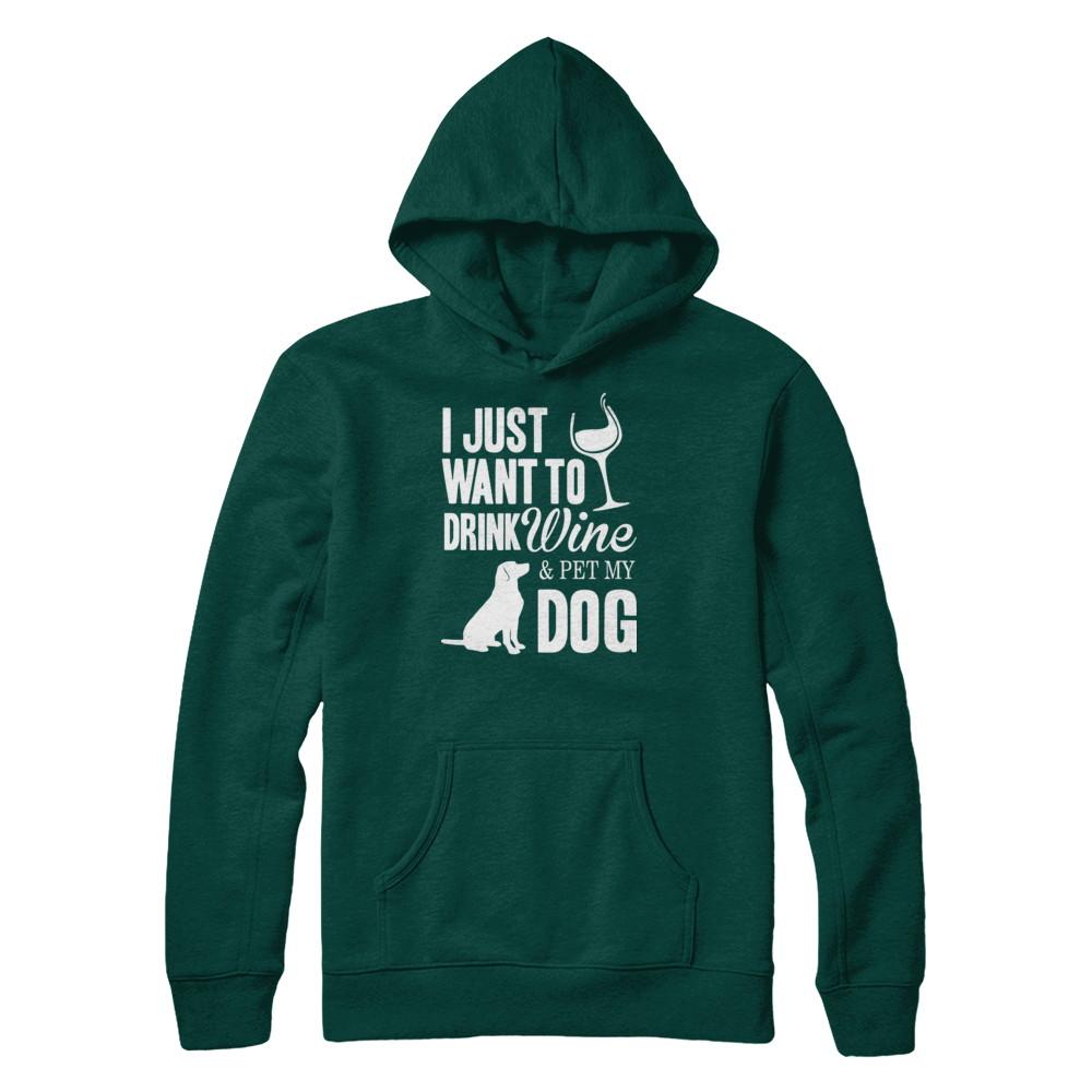 WINE DOG - *LIMITED PRINT*