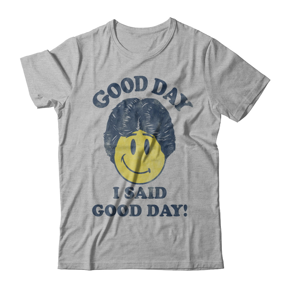 "Wilmer Valderrama Official ""Good Day"" Tee"
