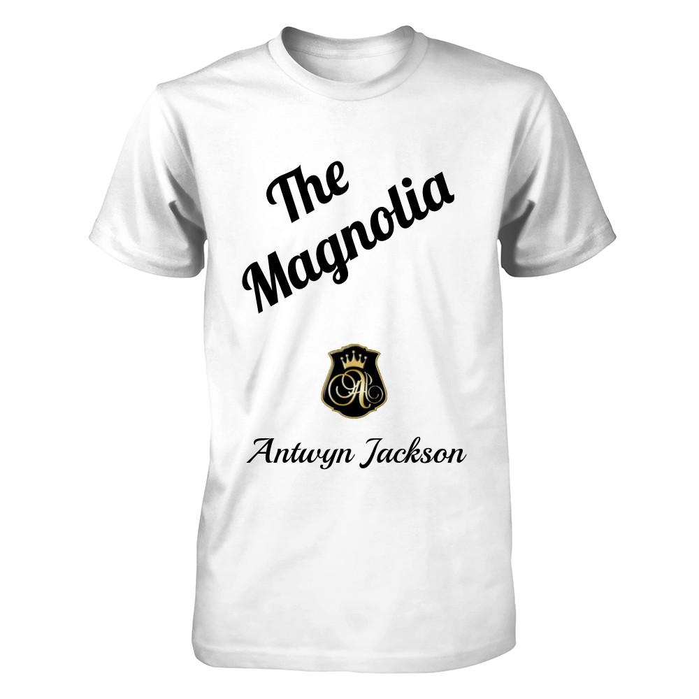 The Magnolia Promo Shirt