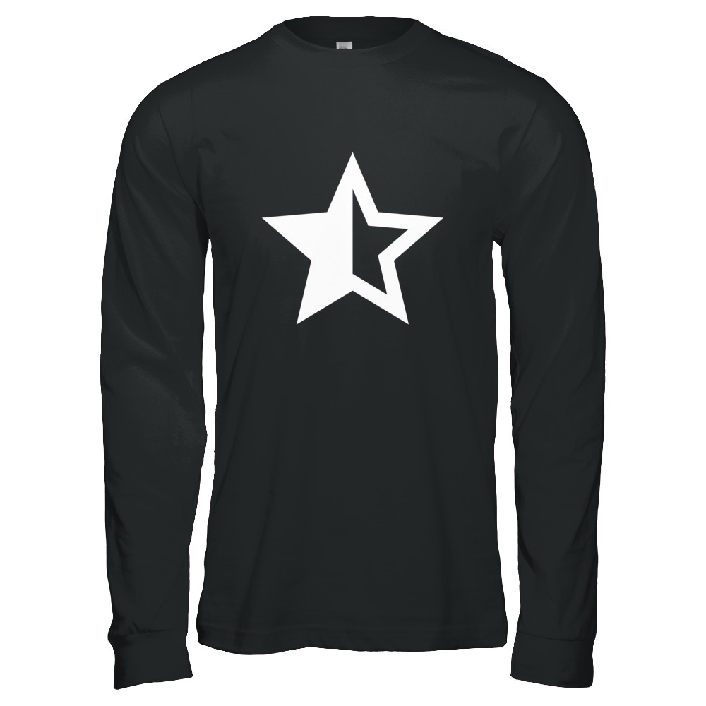 """Adult """"I'm a star"""" with back. (Hoodies,t's"""