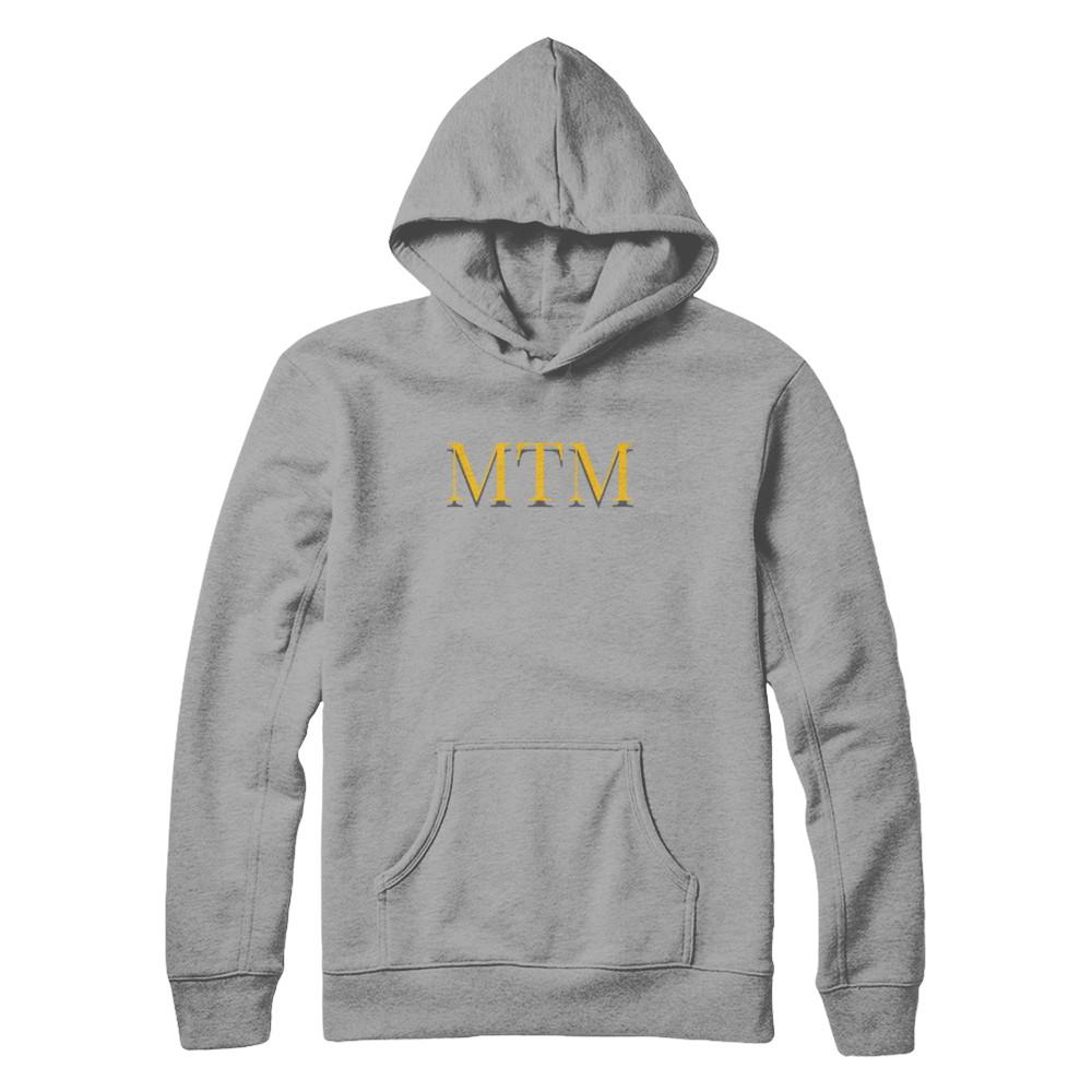 MTM Logo Tee/Pullover/Hoodie