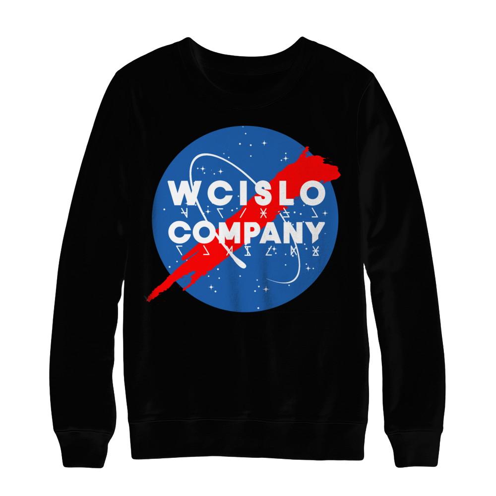 "WCISLO COMPANY ""Intergalactic Travel"""