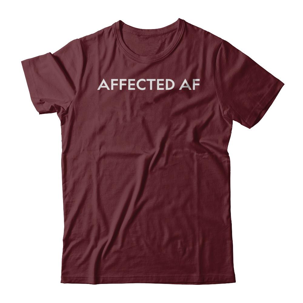 AFFECTED AF
