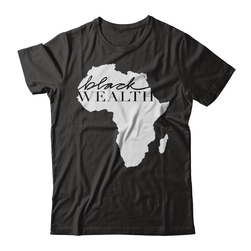 """Black Wealth"" Africa"