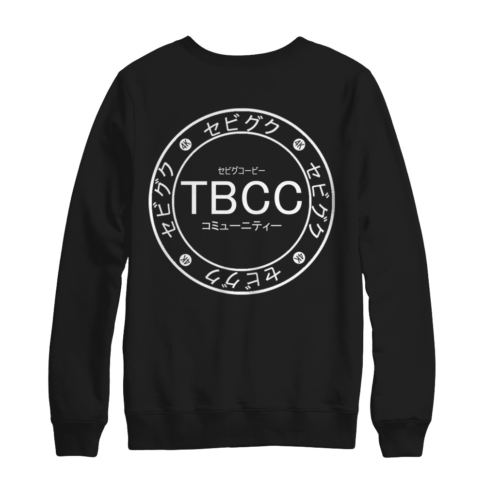 4K TBCC EXCLUSIVE BLACK LIMITED EDITION