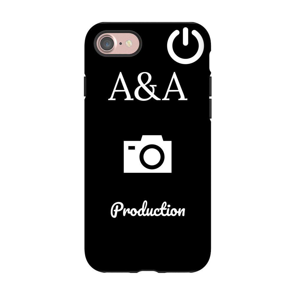 A&A Production Phone Case Iphone 7