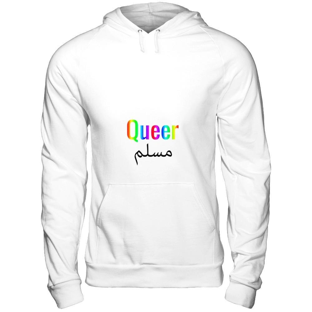 Queer Muslim