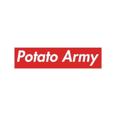 Potato army//store