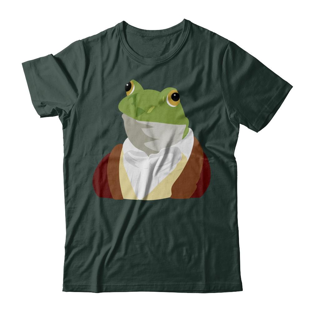 Sir Froge T-Shirt