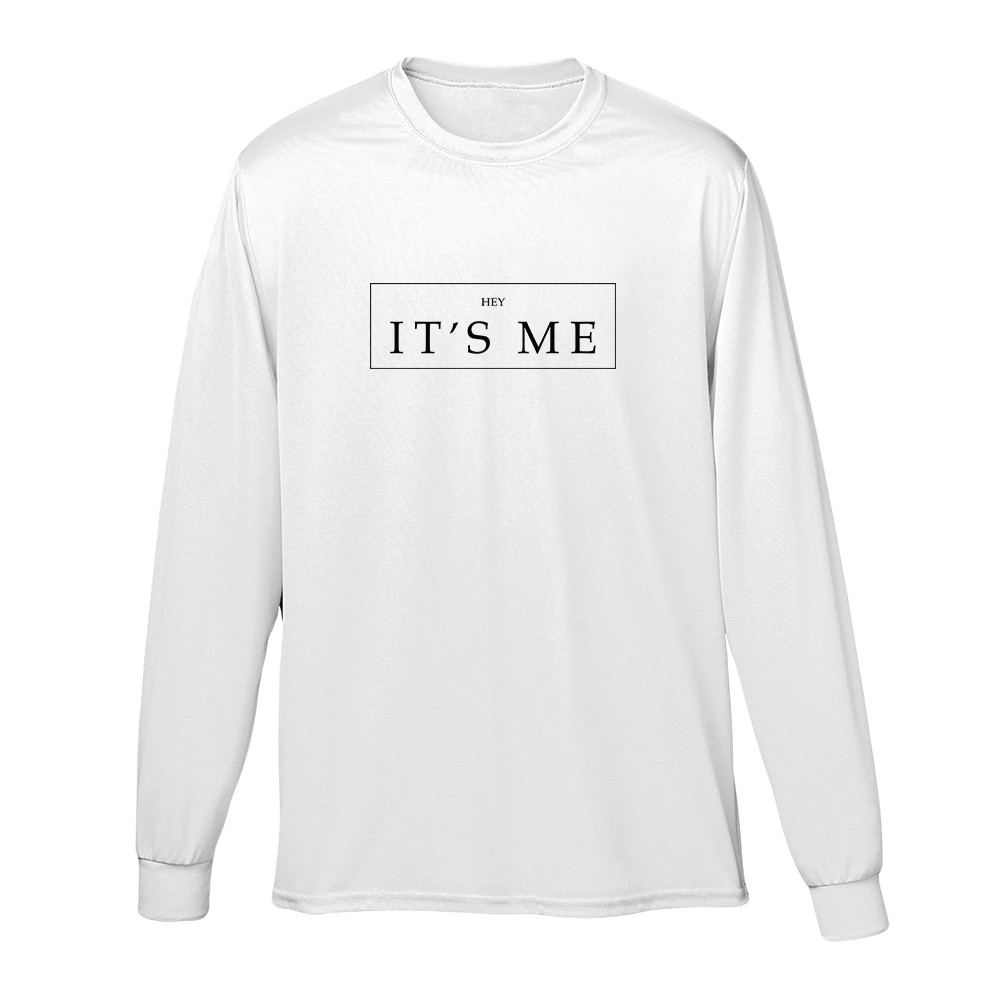 "ASMR Darling ""Hey It's Me"" Tee"