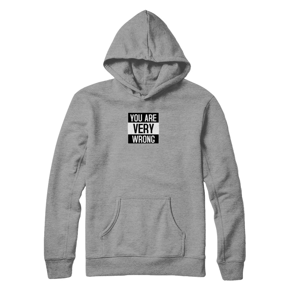 Passive Aggression in hoodie form | Noahfinnce