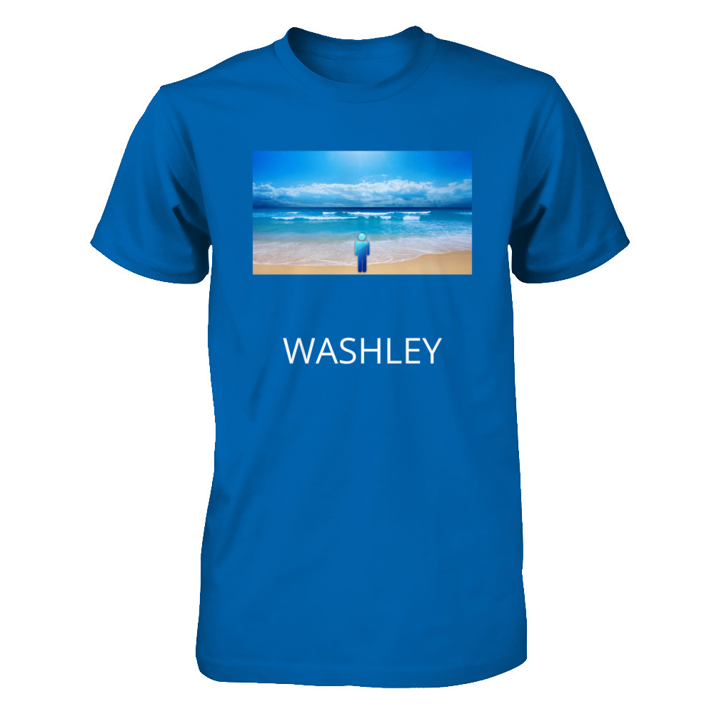WASHLEY T-Shrit