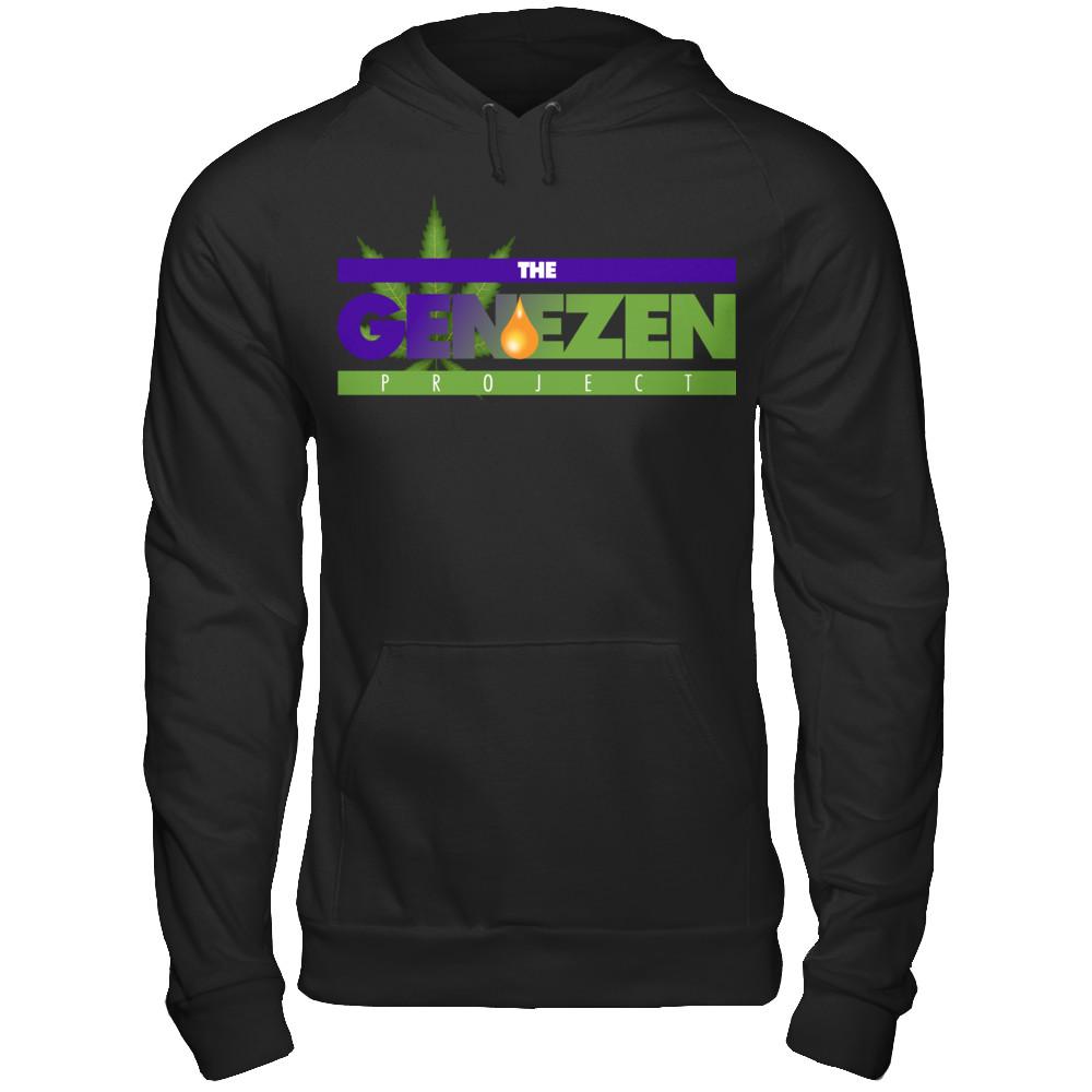 The Genezen Project Logo