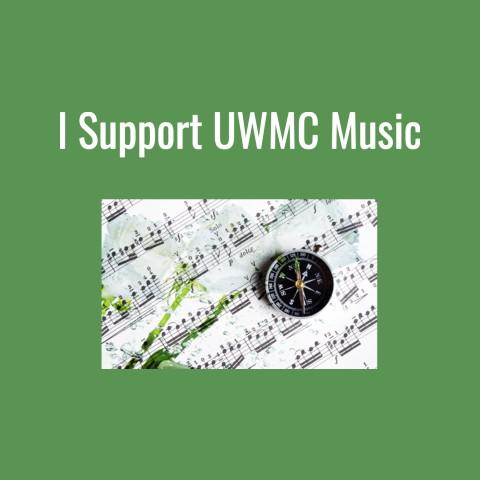 UWMC Music - Support