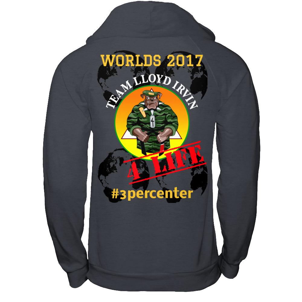 TLI 2017 World's Gear is here!