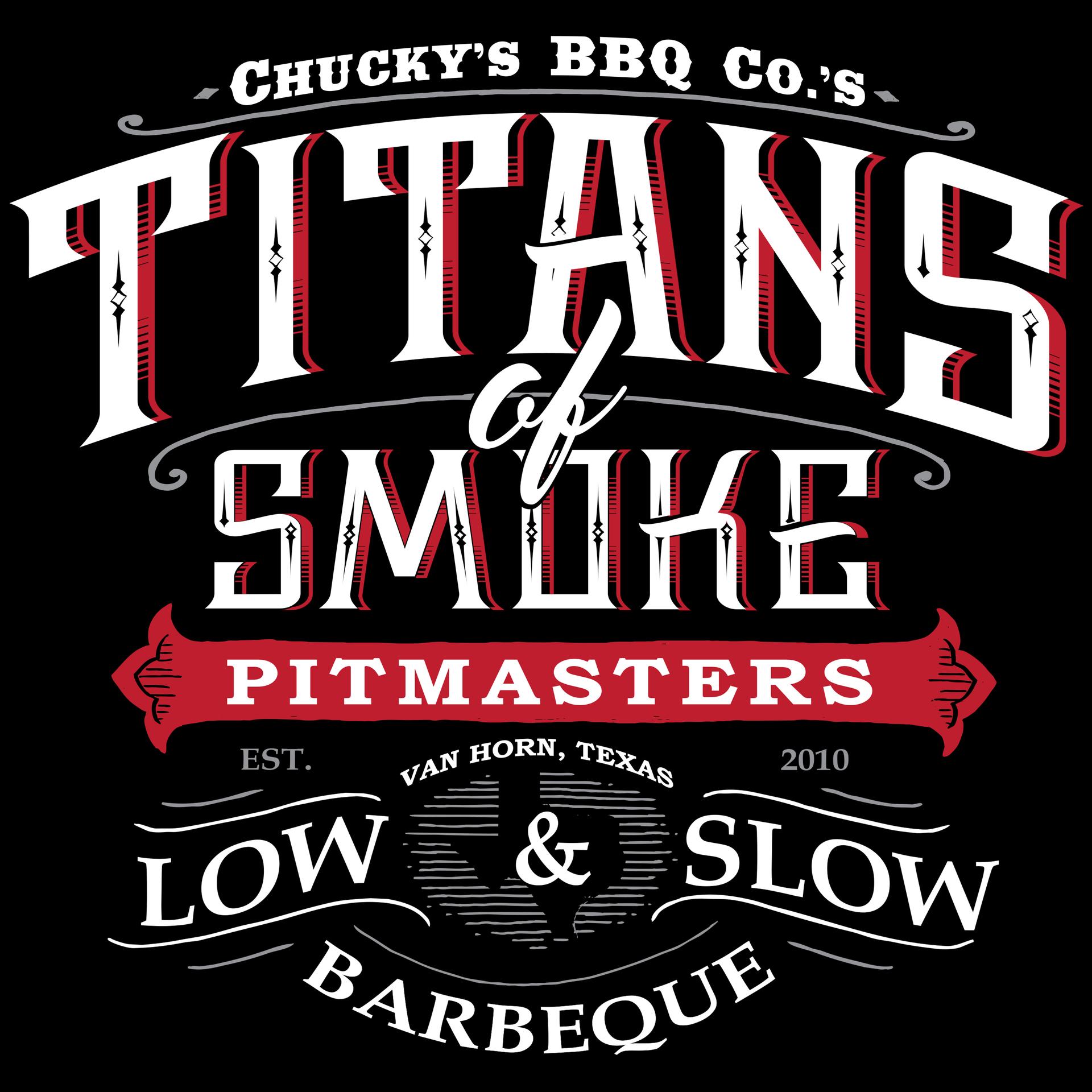Titans of Smoke