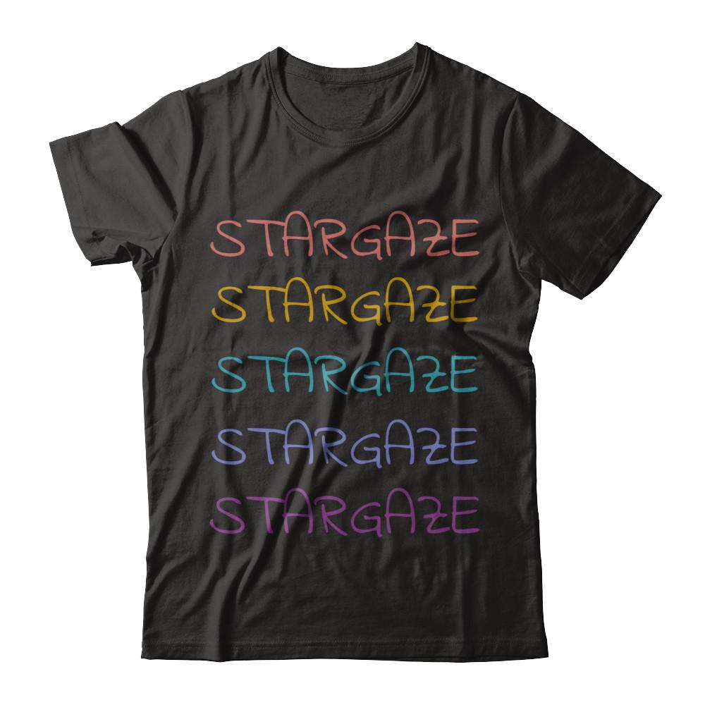 Stargaze: The Album Official Merchandise