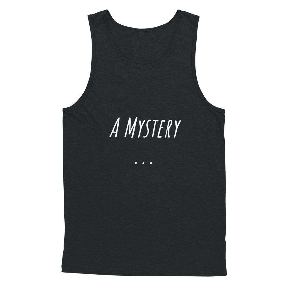 Mystery - All Black Torsos