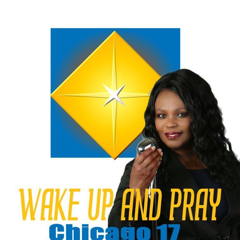 Wake UP And PRAY!