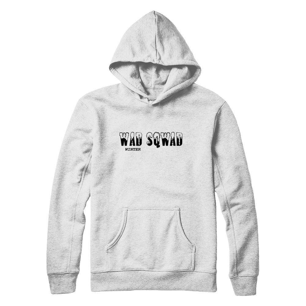 WAD SQWAD - WINTER COLLECTION