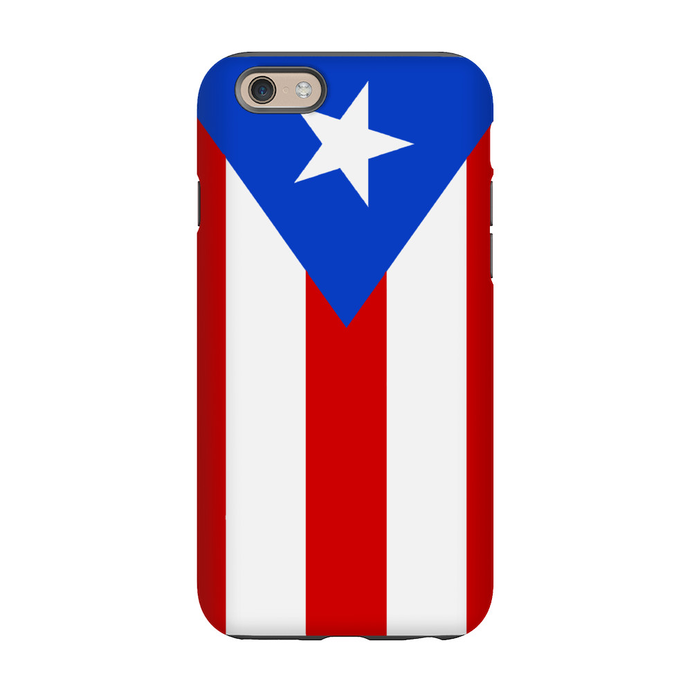 Puerto Rican Flag Phone Case - LIMITED!