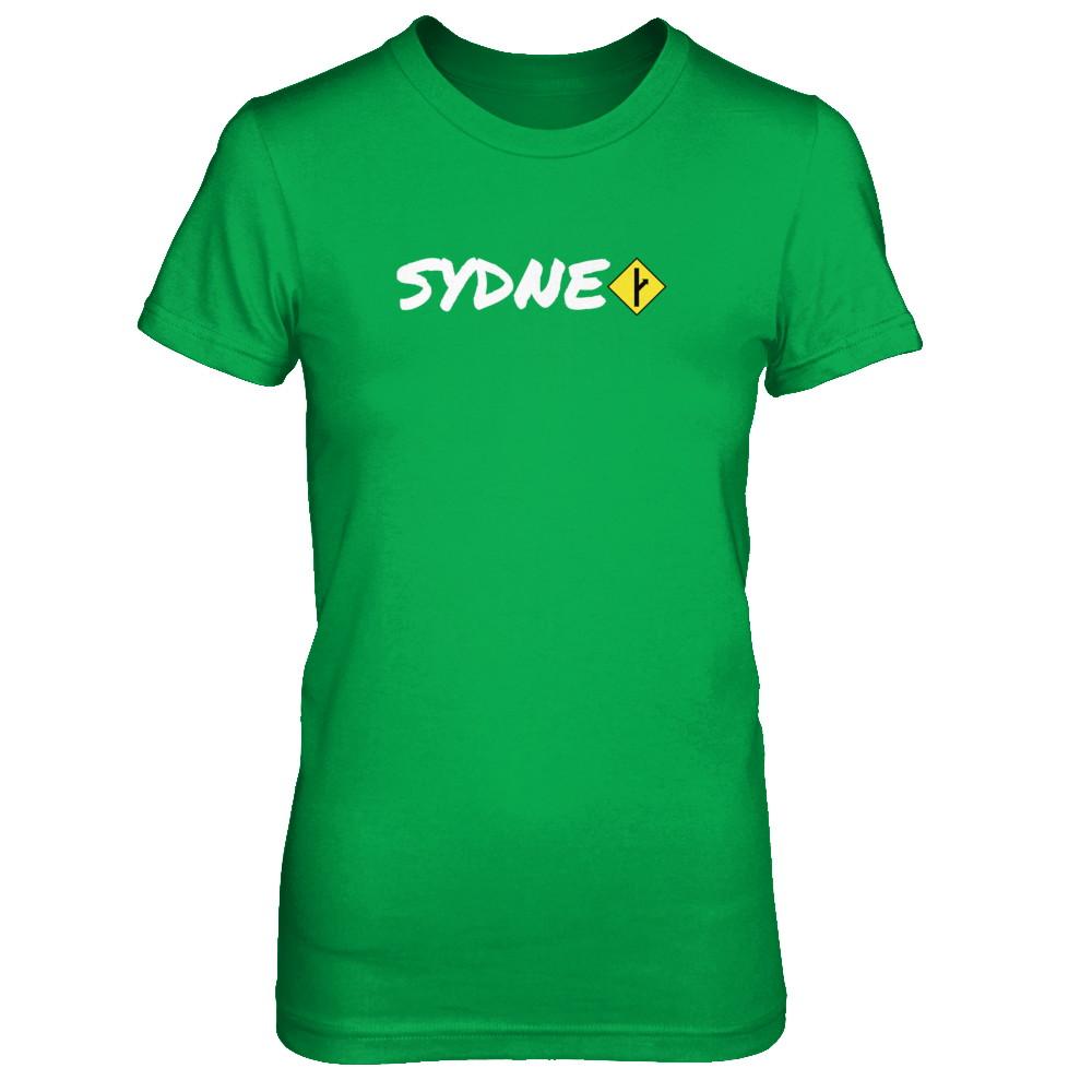 Sydney MGTOW T-Shirts & Hoodies