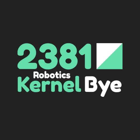 2381 Kernel Bye