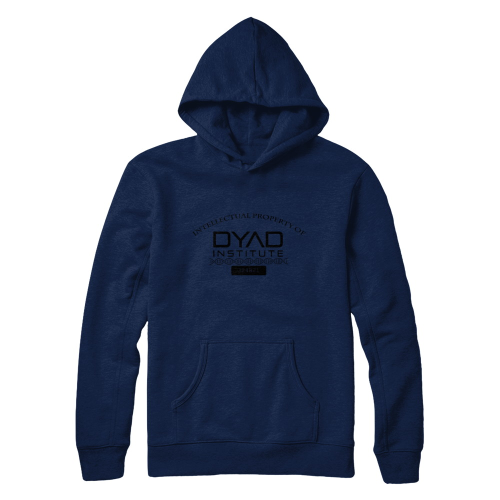 Property of DYAD INSTITUTE