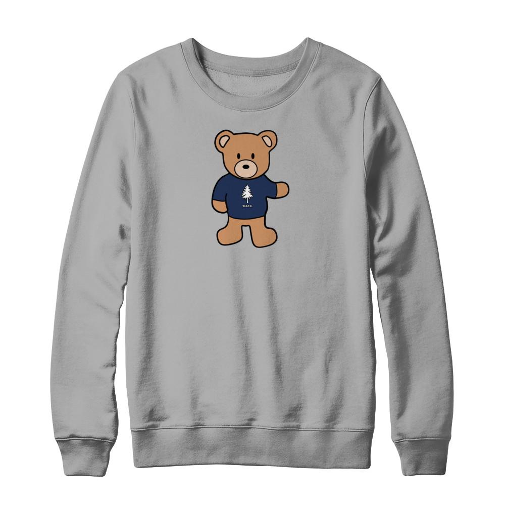 W.O.T.C. Holiday Bear