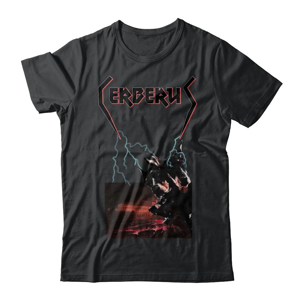 Vintage Metal Shirt