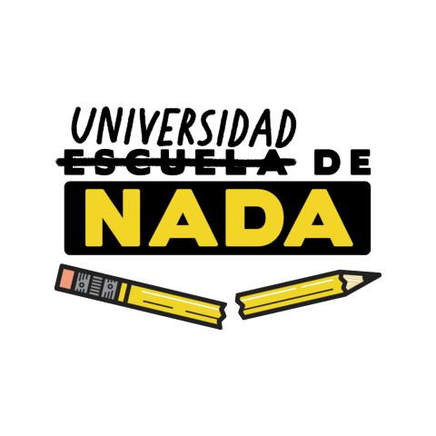 Universidad de Nada