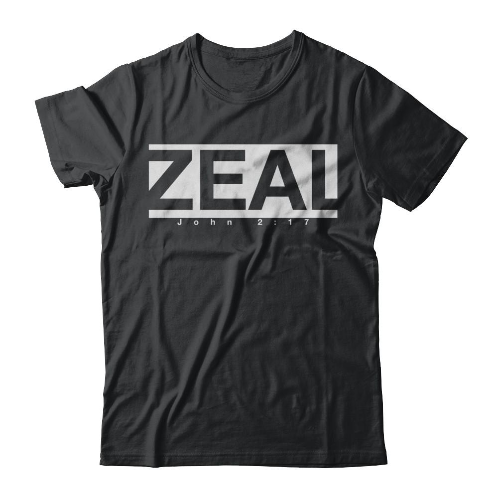 Zeal Shirt