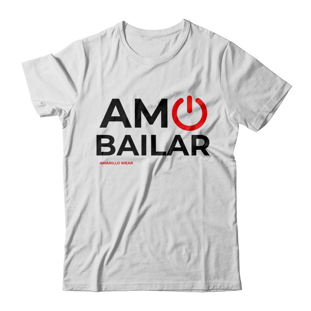 Amo Bailar by Amarillo Wear