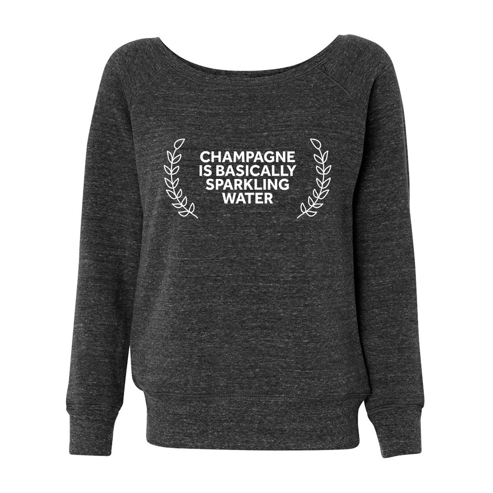 """The Home Edit """"Champagne"""" Apparel"""