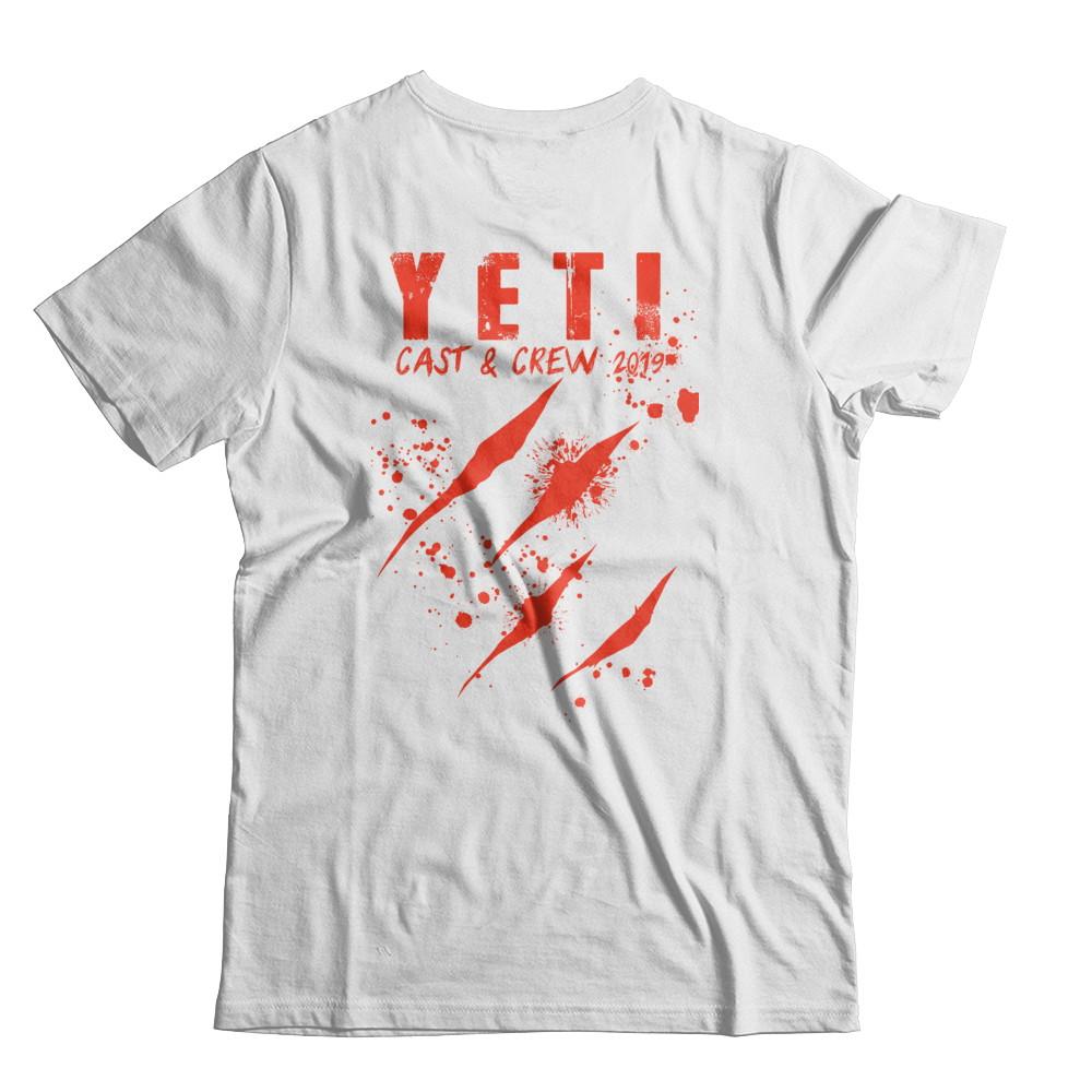 Yeti Cast and Crew 2.0
